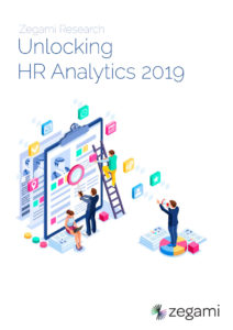Unlocking HR Analytics